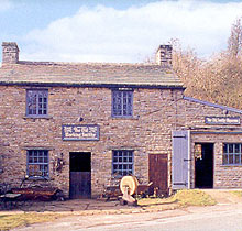 The Old Working Smithy & Museum