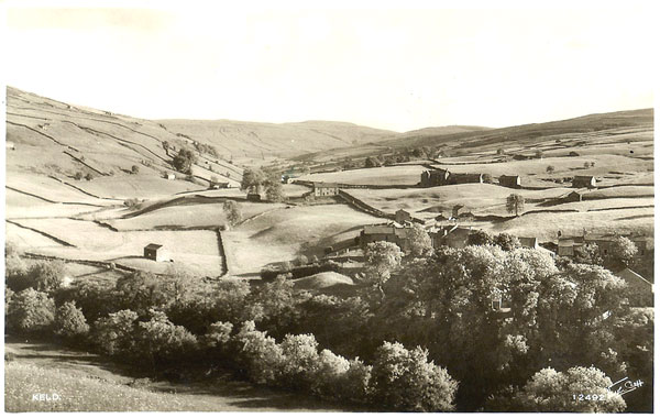 Keld Postcard No3 ©Walter Scott 12492